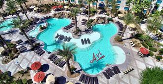Avi Resort & Casino - Laughlin