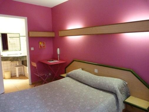 Vert Hôtel Résidence - Avignon - Bedroom