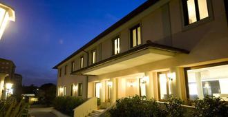 Hotel Alba Roma - רומא - בניין