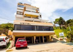 San Remo Terrazas Hotel - Piriápolis - Edifício