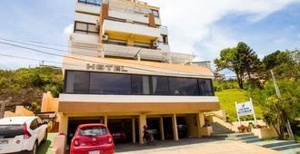San Remo Terrazas Hotel - Пириаполис - Здание