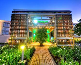 Holiday Inn Mauritius Mon Tresor - Махебург - Здание