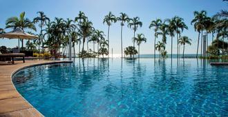 Mindil Beach Casino Resort - דארווין - בריכה