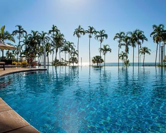 Mindil Beach Casino Resort - Дарвін - Басейн