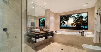 Mindil Beach Casino Resort - Darwin - Baño