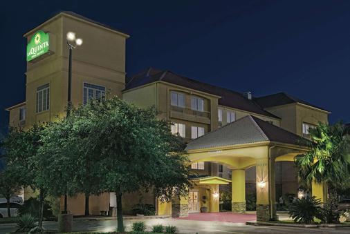 聖安東尼奧北橡樹石拉昆塔套房酒店 - 聖安東尼奥 - 聖安東尼奧 - 建築