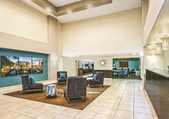 聖安東尼奧北橡樹石拉昆塔套房酒店 - 聖安東尼奥 - 聖安東尼奧 - 大廳