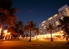 Fiesta Resort Guam - Tamuning - Widok na zewnątrz