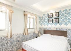 フー コン ホテル - マカオ - 寝室