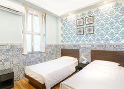 Hou Kong Hotel - Macau - Bedroom