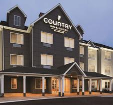 Country Inn & Suites by Radisson, Indianapolis, IN