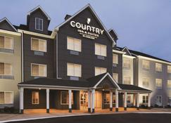 Country Inn & Suites by Radisson, Indianapolis, IN - Indianapolis - Gebouw