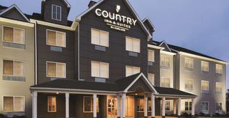 Country Inn & Suites by Radisson, Indianapolis, IN - Indianápolis - Edificio
