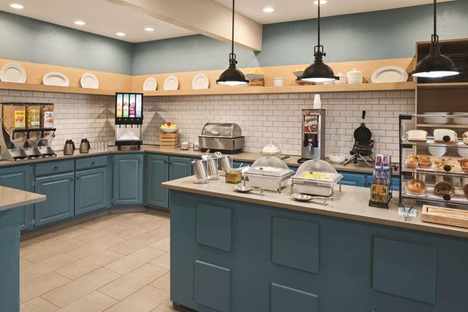 Country Inn & Suites by Radisson, Indianapolis, IN - Indianapolis - Buffet