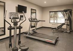 Country Inn & Suites by Radisson, Indianapolis, IN - Indianapolis - Gym