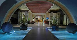 Wyndham San Jose Herradura Hotel & Convention Center - San José - Lobby