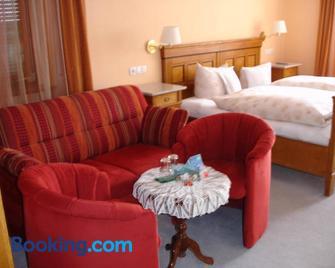 Haus Zudrell - Vandans - Living room