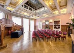 Grand Hotel Villa Politi - Syrakus - Meetingraum