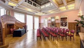 Grand Hotel Villa Politi - Siracusa - Sala de reuniones