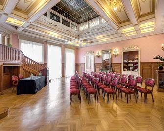 Grand Hotel Villa Politi - Siracuza - Sală de reuniune