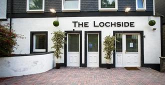 Lochside Guest House - Arrochar - Edificio