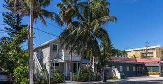 Bayview House - Cayo Hueso