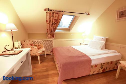 Blesius Garten - Trier - Bedroom