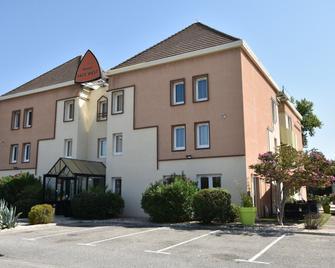 Hôtel Face West Le Pontet - Le Pontet - Building