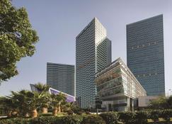 Kerry Hotel Pudong Shanghai - Shanghai - Building