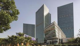Kerry Hotel Pudong Shanghai - Shanghai - Bâtiment
