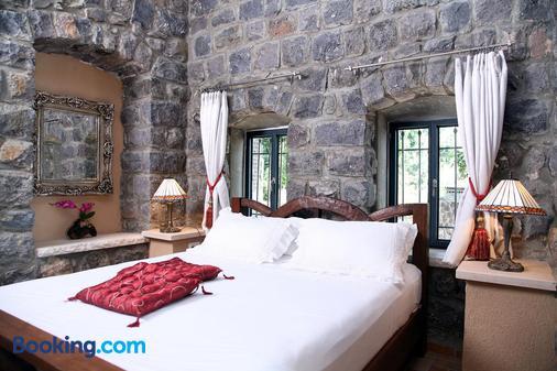 Shirat Hayam - Boutique Hotel - Tiberias - Bedroom