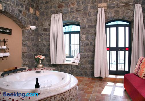 Shirat Hayam - Boutique Hotel - Tiberias - Bathroom