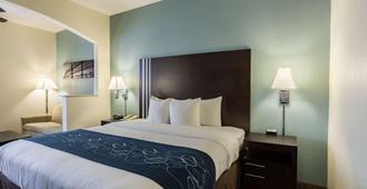 Comfort Suites - New Orleans - Sovrum