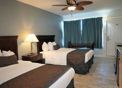 Sunset Beach Hotel - Wildwood - Quarto