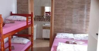 Pousada Ararat - פנייה - חדר שינה