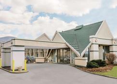 Days Inn by Wyndham Rutland/Killington Area - Rutland - Edificio