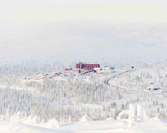 Sälens Högfjällshotell - Sälen - Außenansicht