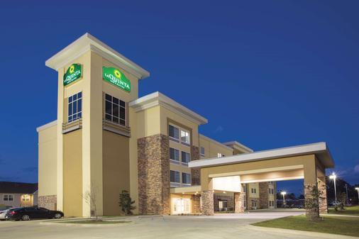 La Quinta Inn & Suites by Wyndham Hattiesburg - I-59 - Hattiesburg - Κτίριο