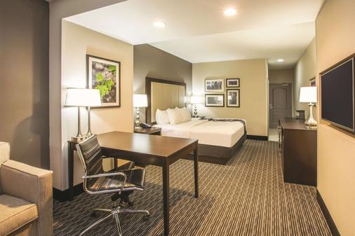 La Quinta Inn & Suites by Wyndham Hattiesburg - I-59 - Hattiesburg - Κρεβατοκάμαρα