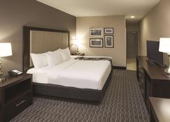 La Quinta Inn & Suites by Wyndham Hattiesburg - I-59 - Hattiesburg - Sypialnia