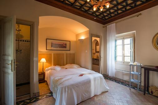 Les Deux Tours - Marrakesh - Bedroom