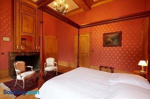 Chateau D'Arry - Arry - Bedroom