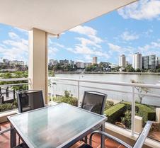 Bridgewater Terraces