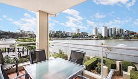 Bridgewater Terraces - Brisbane - Balkon