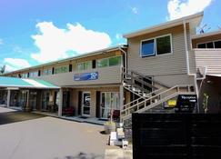 Waihi Motel - Waihi - Edificio