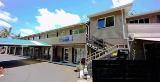 Waihi Motel - Waihi - Building