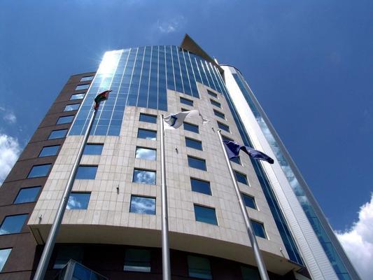 Mirage Hotel - Burgas - Gebäude