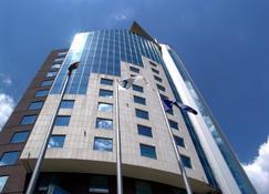 هوتل ميراج - بورغاس - مبنى