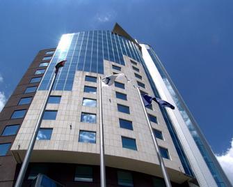 Hotel Mirage - Burgas - Building
