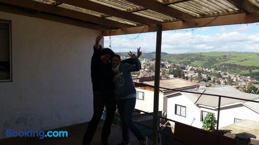 Hostal Panorámico - San Antonio (Valparaiso)